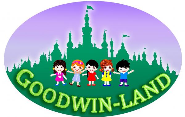 Логотип компании Гудвин-Лэнд